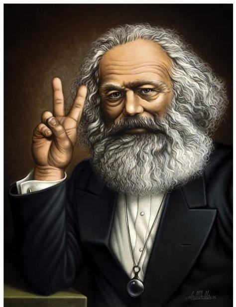 Karl  Marx  V